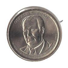 AMERIQUE (U.S.A) 1 DOLLAR 2016 D GERALD R. FORD SUP