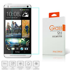 Nacodex HD Tempered Glass Screen Protector for HTC One Remix / HTC One Mini 2