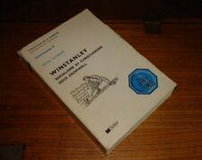 WINSTANLEY-SOCIALISME ET CHRISTIANISME SOUS CROMWELL  PAR OLIVIER LUTAUD-SIGNE