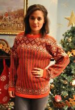 Jumper Christmas Vintages & Cardigans for Women
