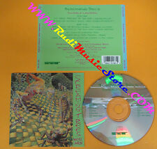 CD SCREAMING TREES Invisible Lantern 1988 Us SST RECORD  no lp mc dvd vhs (CS51)