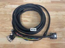 Olympus Maj 1462 Hdtvsdtv Monitor Cable 25 Ft 9732