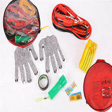 UI First Aid Kit Emergency Survival Medical Rescue Bag Treatment Case Home