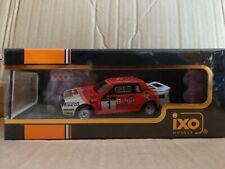 IXO 1/43 scale Toyota Celica turbo Kankunen Gallagher Haspengouw RAC 282 NEW