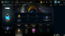 League of legends/ Diamond IV S9/ Gold 3 S10/ Good MMR