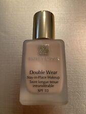 ❤️ Estee Lauder Double Wear Stay-in-Place Makeup SPF 10 3N1 Ivory Beige 30ml ❤️