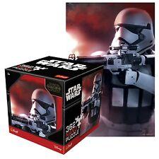 Trefl 362 Piece Disney Lucas Boys Star Wars Stormtrooper Nano Jigsaw Puzzle