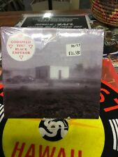 Godspeed You Black Emperor Allelujah Don't Bend Ascend CD  NEW