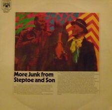 MORE JUNK FROM STEPTOE & SON - VINYL LP