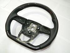 Audi Q7 4M S Line Tiptronic Carbon Leder Lenkrad Steering Wheel