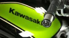Kawasaki Z1000 2003 - 2009 R&G Racing Bar End Weights Sliders | BE0015BK