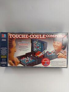 Touché Coulé Computer Mb Electronics Jeu De Société Électronique Bataille Navale