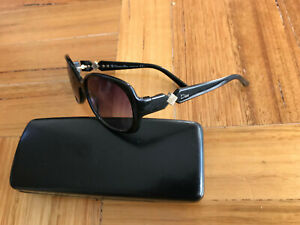 CHRISTIAN DIOR LADIES SUNGLASSES FRAME.MADE IN ITALY.