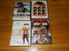 John Cusack Dvd Lot Better Off Dead/ The Jack Bull/ Say Anything / High Fidelity