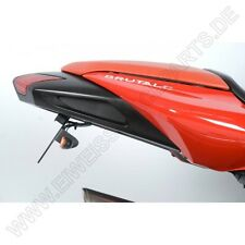 R&G Kennzeichenhalter MV Agusta Brutale 910 / 920 Licence Plate Holder Tail Tidy
