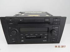 Original Audi A6 4B Audi Symphony II Autoradio CD Wechsler mit Code 4B0035195H