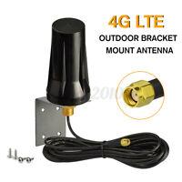 4G LTE Bracket Mount Antenna For SPYPOINT Link-EVO Cellular Trail Camera US ↘