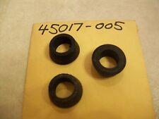 Kawasaki NOS Rear Shock Absorber Rubber Cushion F5 F6 F7 F8 F9 45017-005