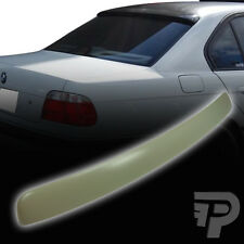 BMW E38 A TYPE 4D SEDAN REAR ROOF SPOILER 01 ▼