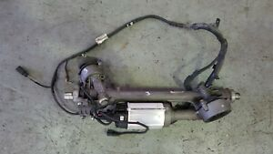 VW GOLF MK6 1.6 2.0 TDI 2008-2013 ELECTRIC POWER STEERING RACK 1K2423051CJ RHD