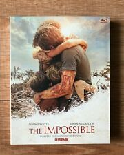 The Impossible Blu-ray Full Slip Plain Archive OOS