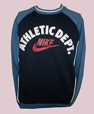 Nike Langarm Herren-Kapuzenpullover & -Sweats