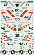 Xtradecal 1/72 McDonnell F-3B/H Demon # 72027