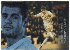 Cartes de football originaux Real Madrid