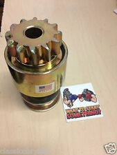 MADE IN THE USA! New Starter Drive 10 20 22 25 27 30 35 MT Delco Remy 12 tooth