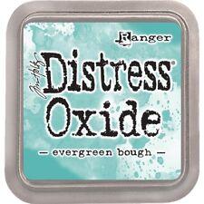Tim Holtz Distress Oxides Ink Pad - Evergreen Bough