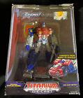 Transformers Titanium War Within Cybertron Mold Optimus Prime NEW MIB