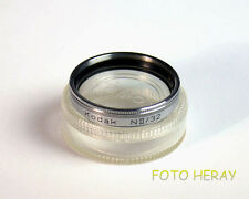 Kodak N II/32 nahlinse +2 32 mm Close Up Filtro 00537f
