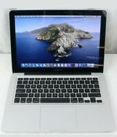 "Apple MacBook 750GB Core i7 8GB Ram 13"" Laptop 2012 Certified Referbished (Read)"