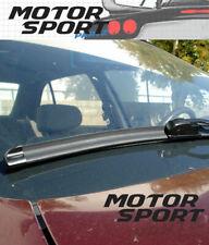 One Pair -2pc Windscreen Wiper Blade 24 inch/ 24 inch