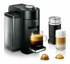 DeLonghi ENV135 1350W Nespresso Vertuo Maker - Black
