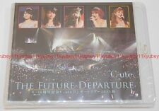 New Cute C-ute Concert Tour 2015 Spring Haru The Future Departure Blu-ray Japan