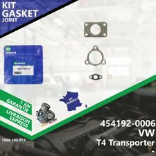 Gasket Kit Joint Turbo VW T4 Transporter 454192-6 454192-0006 454192-5006S-013