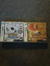 pokemon soulsliver and heartgold preorder case