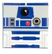 Star Wars Robot R2-D2 Journal Notebook Diary w/ Calculator NEW The Force Awakens