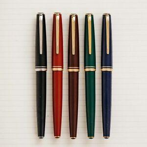 Montblanc Generation Rollerball Pen