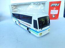 Eligor lbs 1/43 - Car Autobus renault FR1 LES RAPIDES LORRAINE  MODELLE N M BOX