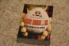 [DVD] Die Dinos: Die komplette Serie