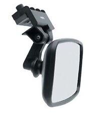 """CIPA Boating Safety Mirror 4""""X8"""" Black 11140 MD"""