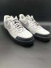 NIKE AIR FORCE 1 LOW UNDER CONSTRUCTION GREY 48.5 UK 13 Sneaker