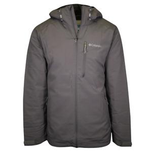Columbia Men's Pixel Gate Racer Jacket (Retail $150.00) 023