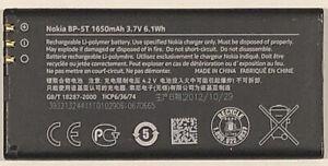 Official Nokia BP-5T Original Replacement Battery 1650mAh