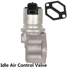 Air Control Idle Valve IAC 862998 Gasket 27-863112 For Mercruiser Replacement V6