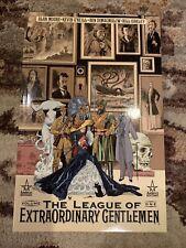 League Of Extraordinary Gentlemen Vol 1 Tpb Mint