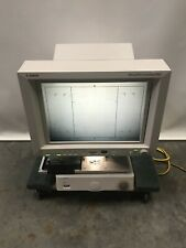 Canon Microfilm Scanner 800 M31021 Large Format