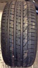 Pirelli 255/35/19 PZero 96Y New performance NOS tire 255-35-19